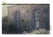 British Cottage Carry-all Pouch by Joana Kruse
