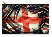 British Flag 10  Carry-all Pouch