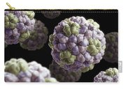 Brome Mosaic Virus Carry-all Pouch