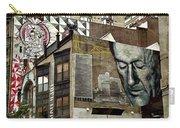 Brooklyn Grafitti Carry-all Pouch
