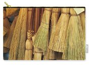 Brooms For Sale Carry-all Pouch
