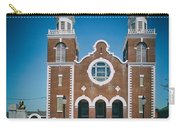 Brown Chapel In Selma Alabama Carry-all Pouch