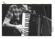 Bruce Hornsby Carry-all Pouch
