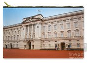 Buckingham Palace In London Uk Carry-all Pouch