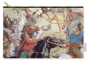 Buffalo Bill Poster, C1899 Carry-all Pouch