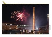 Bull Durham Fireworks Carry-all Pouch