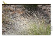 Bunchgrass Of Eastern Washington Carry-all Pouch