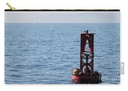 Buoy Sea Lions Carry-all Pouch