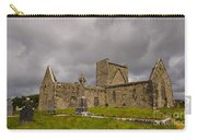 Burrishoole Friary, Ireland Carry-all Pouch