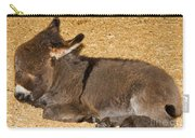 Burro Foal Carry-all Pouch
