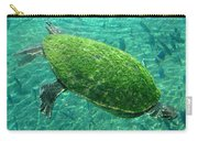 Busch Turtle  Carry-all Pouch