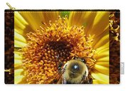 1 Busy Bumble L Carry-all Pouch