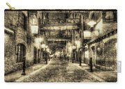 Butlers Wharf London Vintage Carry-all Pouch