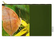 Butterfly Mimicry Carry-all Pouch