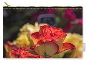 Buy Me A Rose Carry-all Pouch