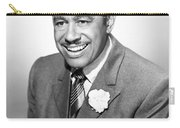 Cab Calloway (1907-1994) Carry-all Pouch