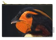 Cabots Tragopan Pheasant Carry-all Pouch