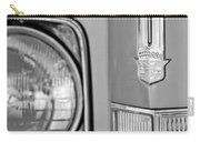 Cadillac Headlight Emblem Carry-all Pouch
