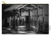 Cadrecha Plaza Station Carry-all Pouch
