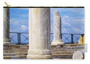 Caesarea Maritima Carry-all Pouch