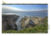 California Coast Carry-all Pouch
