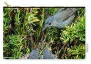 California Gnatcatcher Carry-all Pouch