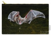 California Leaf-nosed Bat Carry-all Pouch