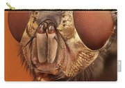 Calliphora Vicina 61 Carry-all Pouch