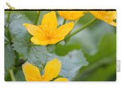 Caltha Carry-all Pouch