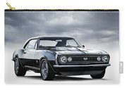 Camaro Ss Carry-all Pouch