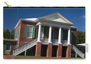 Camden County Courthouse Carry-all Pouch