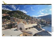 Camogli. Italy Carry-all Pouch