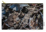 Camouflage Carry-all Pouch