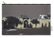 Canutillo Hacienda As Given To Pancho Villa  C.1920-2013 Carry-all Pouch