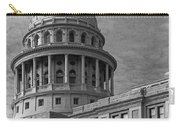 Capitol At Dawn Carry-all Pouch