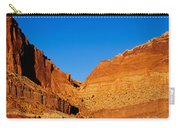Capitol Reef National Park, Southern Carry-all Pouch