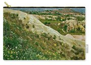 Cappadocia Landscape-turkey Carry-all Pouch
