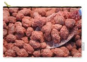 Caramelized Peanuts Carry-all Pouch