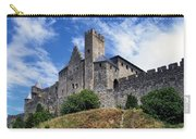Carcassonne By Day Carry-all Pouch