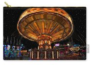Carnival Night Carry-all Pouch