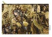 Carnival Rio De Janeiro 30 Carry-all Pouch