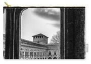 Castello Visconteo Carry-all Pouch