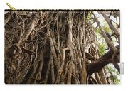 Cathedral Fig Tree Carry-all Pouch