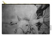 Cavalry Rides Again Carry-all Pouch