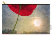 Celebrate The Day Carry-all Pouch