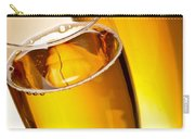 Champagne In Glasses Carry-all Pouch
