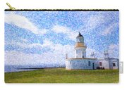 Chanonry Point Lighthouse Carry-all Pouch