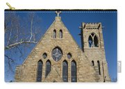 Chapel University Of Virginia Carry-all Pouch