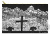 Chapel View Carry-all Pouch