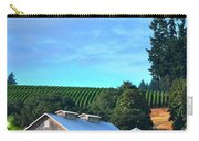 Chardonnay Vineyard 17954 Carry-all Pouch
